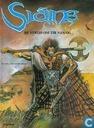 Strips - Sláine - De strijd om Tir Nan Og