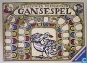 Het Nieuw en Vemaecklyck Gansespel