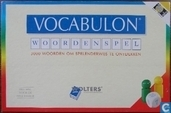Vocabulon - woordenspel