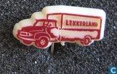 Lekkerland (vrachtwagen)