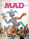 Comic Books - Mad - Vol.1 (magazine) (Dutch) - Nummer  25