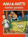 Koirien paratiisi