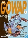 Comic Books - Gowap, De - Huisvredebreuk