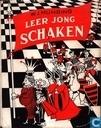 Leer jong schaken