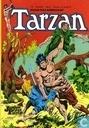 Bandes dessinées - Korak - Tarzan 5