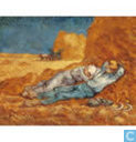 Van Gogh  The Siesta