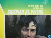 The world of Crispian St. Peters