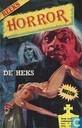Bandes dessinées - Horror reeks - De heks