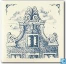 KLM Tegel-Gevels 10