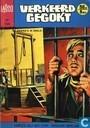 Comic Books - Lasso - Verkeerd gegokt