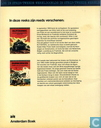 Comic Books - Tweede Wereldoorlog in strip - De slag om Engeland