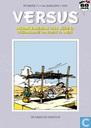 Comic Books - Willy and Wanda - Versus 71