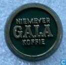 Niemeyer GALA koffie (Groen)