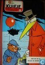 Comic Books - Kuifje (magazine) - Verzameling Kuifje 41