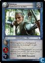 Legolas, Companion of the Ring