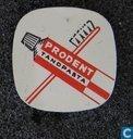 Prodent tandpasta (tube + tandenborstel)