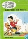 Comic Books - Rikske en Fikske - Slim Rikske, dom Fikske