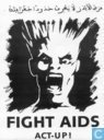Fight Aids Act Up!