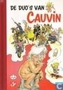 Comic Books - Arme Lampil - De duo's van Cauvin