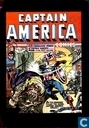 Captain America: The classic years volume 2