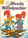Strips - Chilly Willy - Woody Woodpecker 2