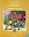 Comic Books - Urbanus [Linthout] - Onderbroekje en de wolf
