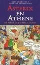 Comic Books - Asterix - Asterix en Athene - Op naar Olympisch goud