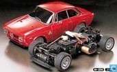 Alfa Romeo Giulia Sprint 1300 GTA Junior