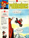Comic Books - Robbedoes (magazine) - Robbedoes 1810