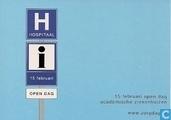 U001370 - Academische Ziekenhuizen