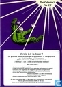 Bandes dessinées - Brabant Strip Magazine (tijdschrift) - Brabant Strip Magazine 75