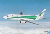 Transavia - 737-300 (05) PH-HVQ