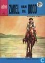 Comic Books - Lasso - Zadel van de dood