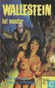 Comics - Wallestein het monster - De koningin van de misdaad