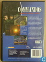 Video games - PC - Commandos: Behind Enemy Lines