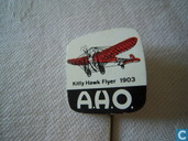 A.H.O. Kitty Hawk Flyer 1903