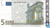 5 Euro E P T