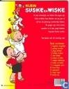 Bandes dessinées - Juniors Bob et Bobette, Les - Koetje boe