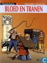 Bandes dessinées - Tombelaine - Bloed en tranen