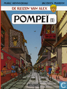 Comic Books - Alix - Pompeï 1