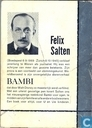 Bucher - Salten, Felix - Bambi