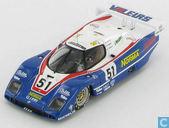 WM P86 - Peugeot