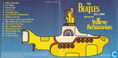 Vinyl records and CDs - Beatles, The - Yellow Submarine Songtrack