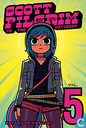 Scott Pilgrim vs. the universe