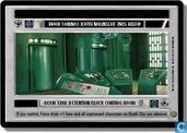 Death Star: Detention Block Control Room