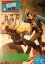 Comic Books - Western - Aasgieren