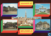 Souvenir of Brussels