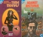 Bucher - Putney, Susan K. - Time Thieves + Against Arcturus