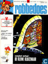 Comic Books - Robbedoes (magazine) - Robbedoes 1842