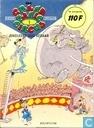 Comic Books - Grand Panic Circus - Jongleert oud gedaan
